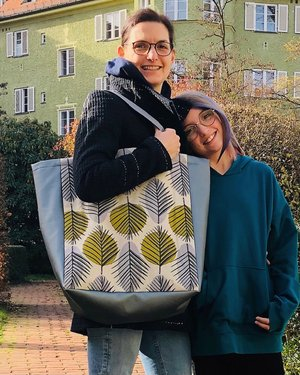Bild Badetasche Martha Mum and Kid Kurs